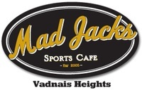 Mad Jack's Sports Cafe Gift Card