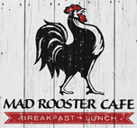Mad Rooster Cafe Gift Card