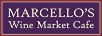 Marcello's Wine Market Cafe Gift Card
