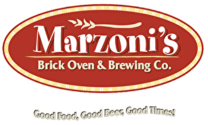 Marzoni's Brick Oven & Brewing Co. Gift Card