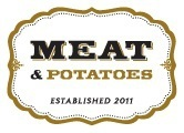 Meat & Potatoes Gift Card