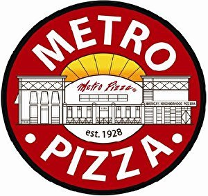Metro Pizza Gift Card