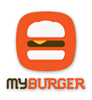 My Burger Gift Card