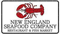 New England Seafood Company Gift Card
