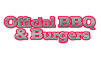 Official BBQ & Burgers Gift Certificate