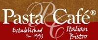 Pasta Cafe Italian Bistro Gift Card