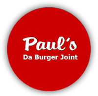 Paul's Da Burger Joint Gift Certificate