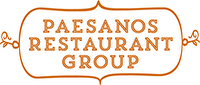 Paesanos Restaurant Group Gift Card
