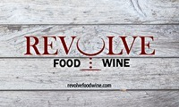 Revolve Food & Wine Gift Card