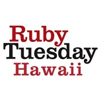 Ruby Tuesday Hawaii Gift Card