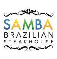 Samba Brazilian Steakhouse Universal City Gift Card