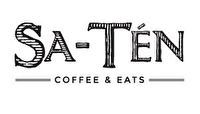 Sa-Ten Coffee and Eats Gift Card