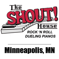 Shout House Dueling Pianos Gift Card