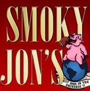 SMOKY JON'S #1 BBQ Gift Card