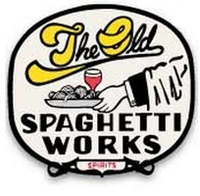 Spaghetti Works Gift Card