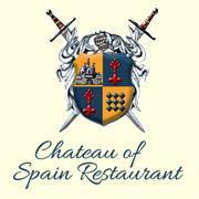 Chateau of Spain Gift Card