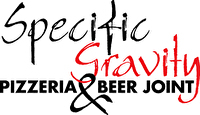 Specific Gravity Pizzeria & Beer Joint Gift Card