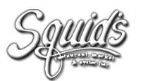 Squid's Restaurant & Oyster Bar Gift Card