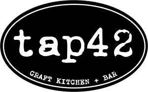 Tap 42 Craft Kitchen & Bar - Coral Springs Gift Card