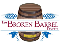 The Broken Barrel Tavern Gift Card