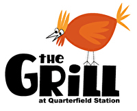 The Grill at Quarterfield Station Gift Card