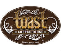 Toast Coffeehouse Gift Card
