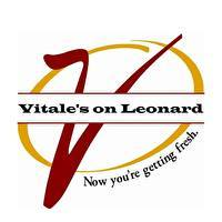 Vitale's Pizza Grand Rapids Gift Card