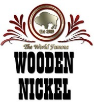 The Wooden Nickel Gift Card