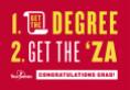 Degree, 'Za