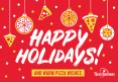 Warm Pizza Wishes